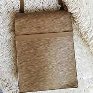 👉MURAH - LV Ramantuella Epi Leather Taupe #tv