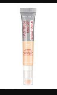 RIMMEL Lasting Finish 25H Breathable Concealer 7 mL