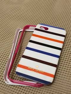 Kate Spade Hard Case iPhone 5/5s