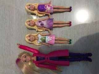 Barbie Figure