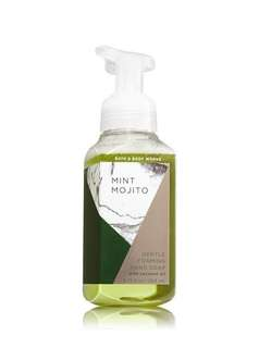 Bath & Bodyworks MINT MOJITO handsoap