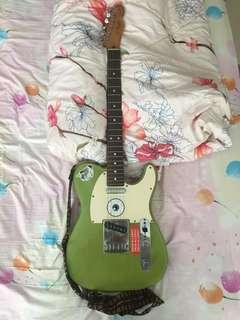 Fender telecaster (MIJ)