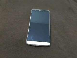 LG G3 Cat6 F460 32GB Gold