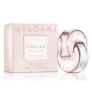 Bvlgari Crystalline (authentic 100% - no box)