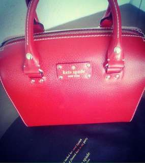 Kate Spade (Authentic)