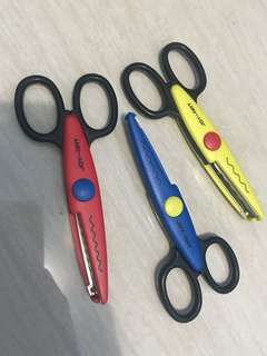 Scissor Collection