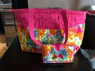 Naraya Bag & pouch