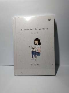 The Stories Of Rainy Day