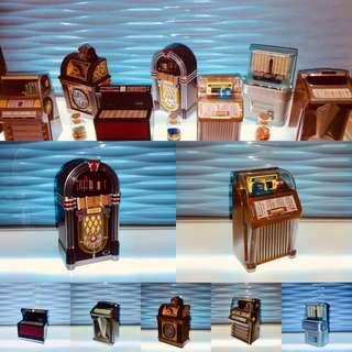 點唱機音樂盒子