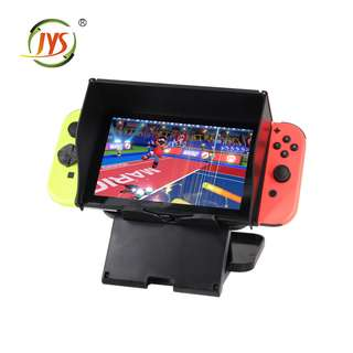 JYS Playstand and Sun Hood Kit for Nintendo Switch