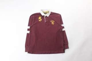 Vintage Tommy Hilfiger Rugby