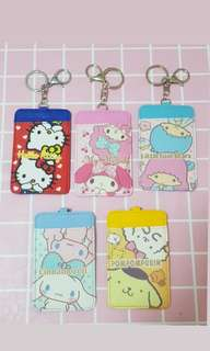 Sanrio Card Holder