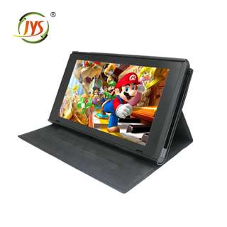 JYS Hybrid Cover Protector for Nintendo Switch