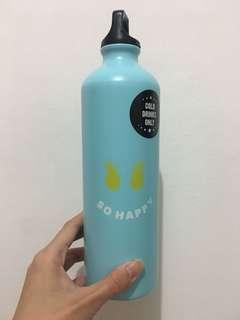 Typo Bottle