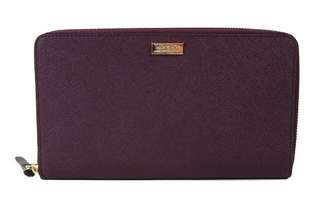 BNWT Authentic Kate Spade Talla Leather Wallet
