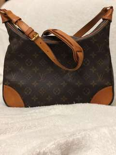 Preloved LV Boulogne