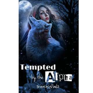 Ebook Tempted by The Alpha - PrienceszDinda