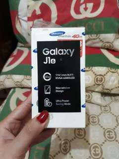Kardus Samsung Galaxy J1
