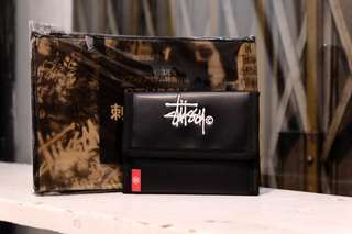 (NEW) Stussy Wallet