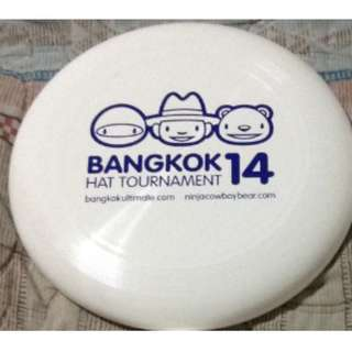Ultimate Frisbee Discs