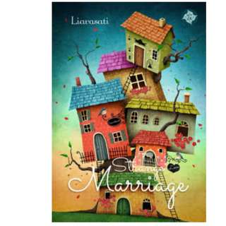 Ebook Strange Marriage - Liarasati