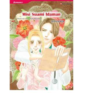 Ebook Misi Suami Idaman (The Husband Project) - Rin Ogata
