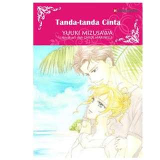 Ebook Tanda-Tanda Cinta (His Pregnant Mistress) - Yuuki Mizusawa