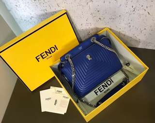 Fendi DOTCOM Bag