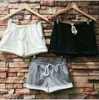 Sporty Casual shorts