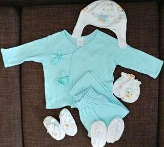 Enfant Newborn Set