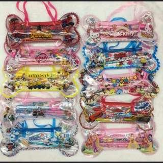 Handbag Pencil Case - Goodie Bag