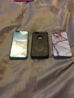 iPhone 6 and 6s cases