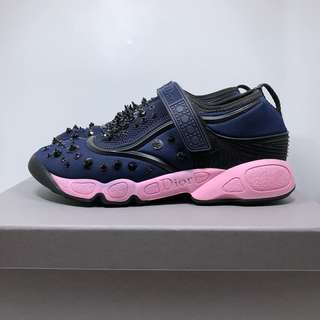 Dior Fusion sneakers 運動鞋