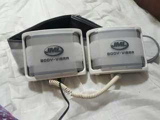 JML Body Vibra (Slimming Machine)