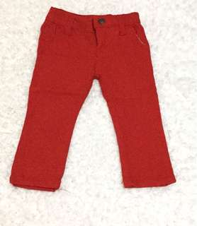 Baby Zara denim pants
