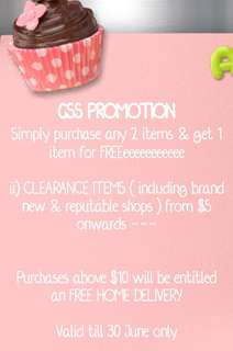 GSS PROMOTION