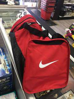 Brand new nike duffel bag