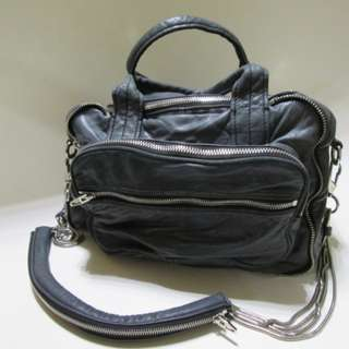 Alexander Wang Eugene Bag ( 墨綠色 )