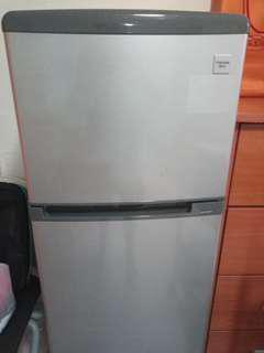 Toshiba fridge