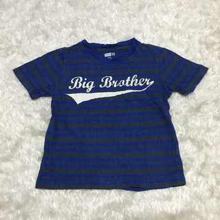 Big Brother shirt 3T