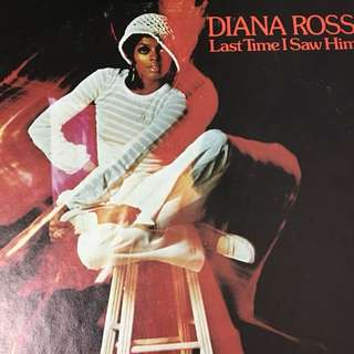 English record vinyl Lp