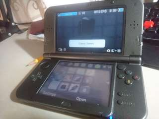 SALE or SWAP Used New Nintendo 3DS XL with CFW