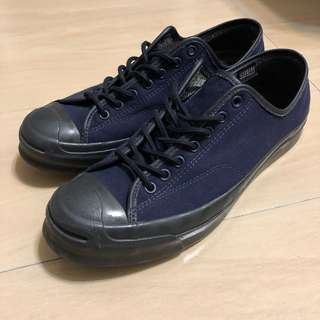 🚚 Converse jack purcell signature Zoom Air鞋墊 深藍開口笑