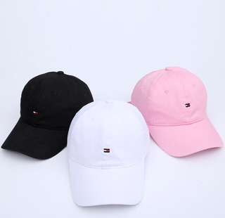 Tommy Hilfiger caps