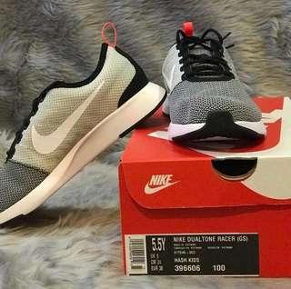 Nike Dualton Racer