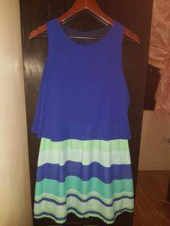 For Me Dress Large