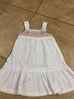 Healthtex Girl's Sun Dress 3T