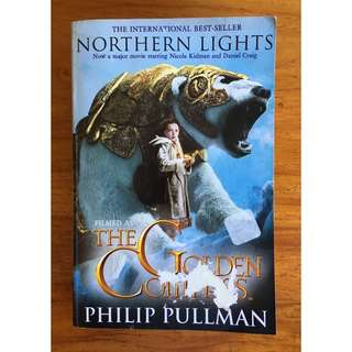 The Golden Compass / Northern Light by Philip Pullman