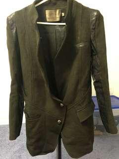 Jacket Medium