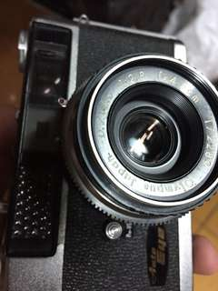 🚚 底片 Olympus f2.8 相機 二手
